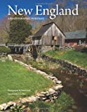 img - for New England: A Photographic Portrait book / textbook / text book