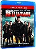 Red Dawn [Blu-ray + DVD] (Bilingual)