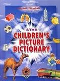 Star Children's Picture Dictionary: English-Gujarati (English and Gujarati Edition)