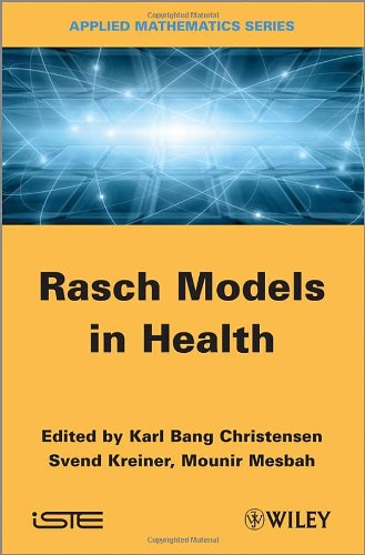 Rasch Models in Health