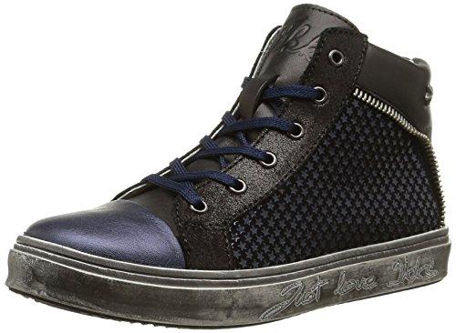 IKKS  Kristen,  Sneaker ragazza Blu Bleu (Vte Marine Dpf/Torres) 31