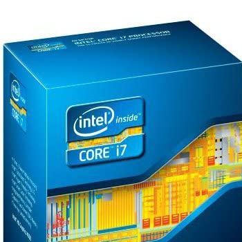 Intel CPU Core i7 3770 3.4GHz 8M LGA1155 Ivy Bridge BX80637I73770【BOX】