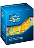 Intel Core i7 3770 processor 3.4 4 LGA 1155 BX80637I73770