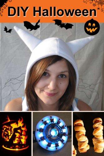 DIY Halloween cover