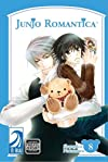 Junjo Romantica (Volume 8)