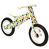 Boppi® Madera Equilibrio bicicletas-2-5yrs