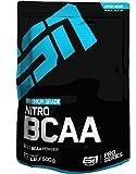 ESN Nitro BCAA Powder, Pro Series, Cola, Beutel mit Dosierlöffel, 1er Pack (1 x 500g)