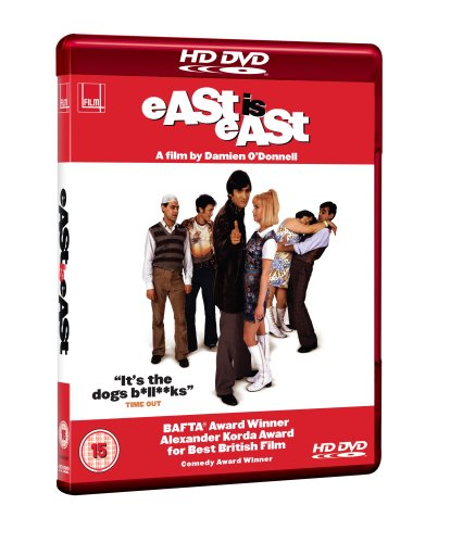 East Is East / Восток есть восток (1999)