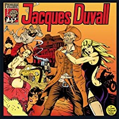 Le Cowboy Et La Call-Girl - Jacques Duvall