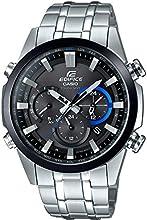 [カシオ]CASIO 腕時計 EDIFICE 世界6局対応電波ソーラー EQW-T630DB-1AJF メンズ