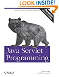 Java Servlet Programming (Java Series)