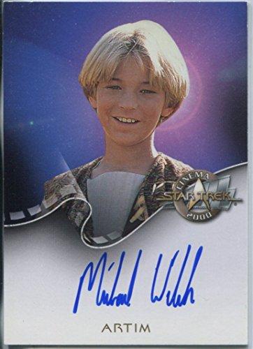 star-trek-2000-autograph-cinema-a19-michael-welch