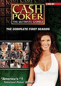 cash poker season 1