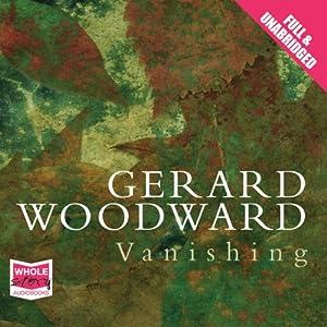 Vanishing Audiobook
