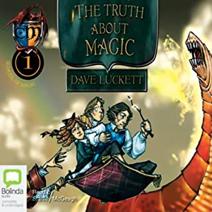 The Truth About Magic | [Dave Luckett]