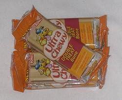 Ultra Chewy Double Treat - 2 Cream Filled Bones 7.1oz