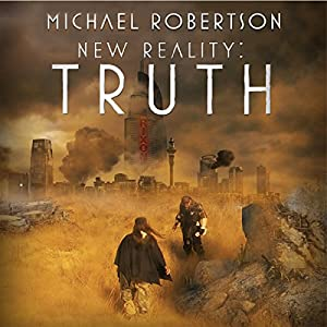 New Reality: Truth Audiobook