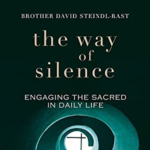 The Way of Silence Audiobook