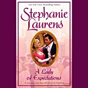 A Lady of Expectations | [Stephanie Laurens]