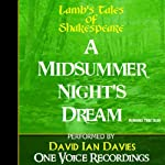 Lamb's Tales of Shakespeare: A Midsummer Night's Dream | Charles Lamb,Mary Lamb
