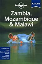 Lonely Planet Zambia, Mozambique & Malawi (Travel Guide)