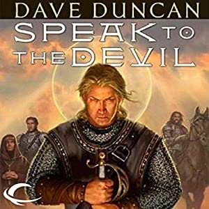 Speak to the Devil Audiobook