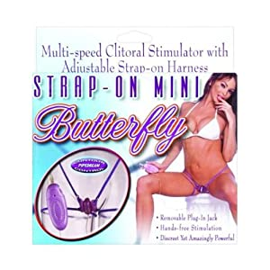 strap on mini butterfly amazon ca home amp kitchen