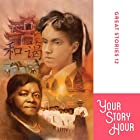 Great Stories Volume 12: Your Story Hour Hörbuch von  Your Story Hour Gesprochen von:  Aunt Carole,  Uncle Dan