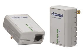 Actiontec 200 AV Powerline Network Adapter Kit