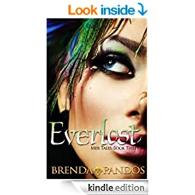 Everlost (Mer Tales Book 3)