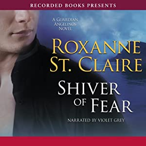 Shiver of Fear | [Roxanne St. Claire]