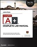 CompTIA A+ Complete Lab Manual