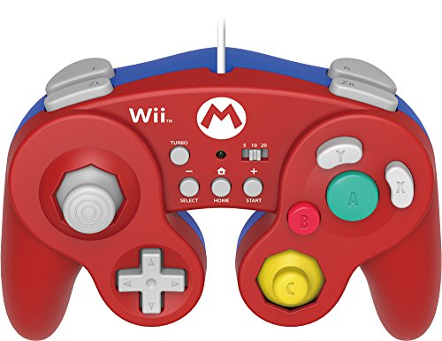 Manette Battle Turbo Mario pour Wii U