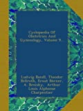img - for Cyclopaedia Of Obstetrics And Gynecology, Volume 9... book / textbook / text book