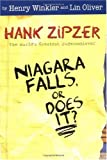 Niagara Falls, Or Does It? #1 (Hank Zipzer)