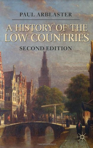 A History of the Low Countries (Palgrave Essential Histories Series) PDF