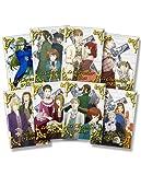 Vol. 1-8 (8 DVDs)