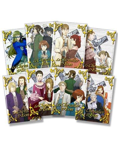 le-chevalier-deon-vol-1-8-komplettset-auf-8-dvds