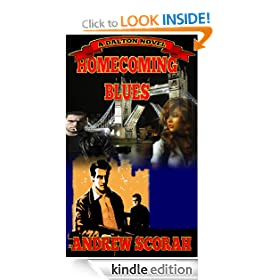 Homecoming Blues (Dalton's Blues)