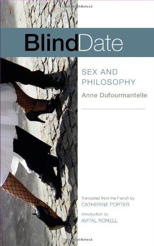 books blind date philosophy anne dufourmantelle