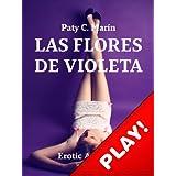 Las flores de Violeta. Erotic Gamebook.