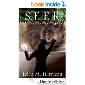Seer (Guardians of the Word Book 6)