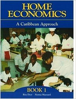 buy caribbean home economics book 1 book online at low