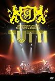 TOUR TUTTI at BUDOUKAN