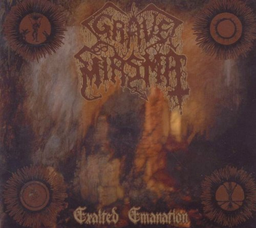 Exalted Emanation -Digi-