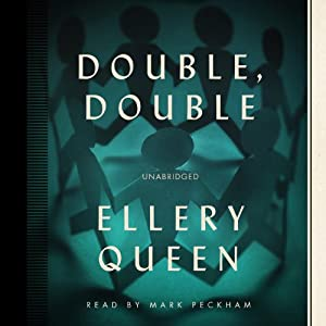 Double, Double Audiobook