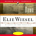 Dawn (Unabriged) Audiobook by Elie Wiesel Narrated by George Guidall