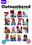 Outnumbered - The Christmas Special 2011 [DVD]