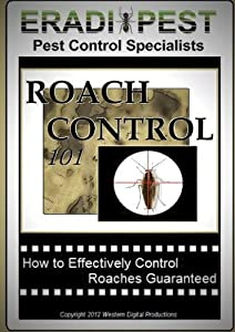 Roach Pest Control 101