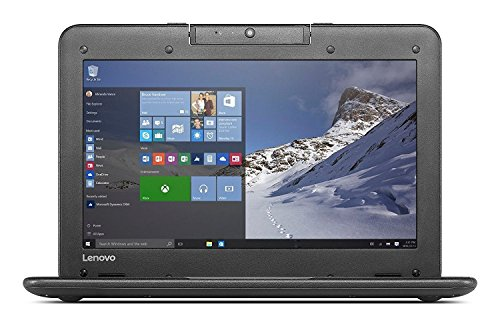 2017 New Premium Edition Lenovo N22 11.6-inch High Performance Laptop Notebook, Intel Dual-Core Processor 2.16GHz...